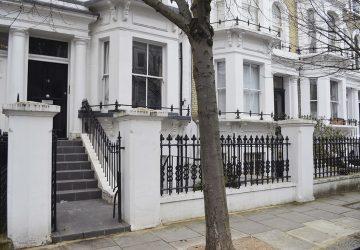 Una tipica casa londinese nel cuore della città: con Homeaway durante la fashion week
