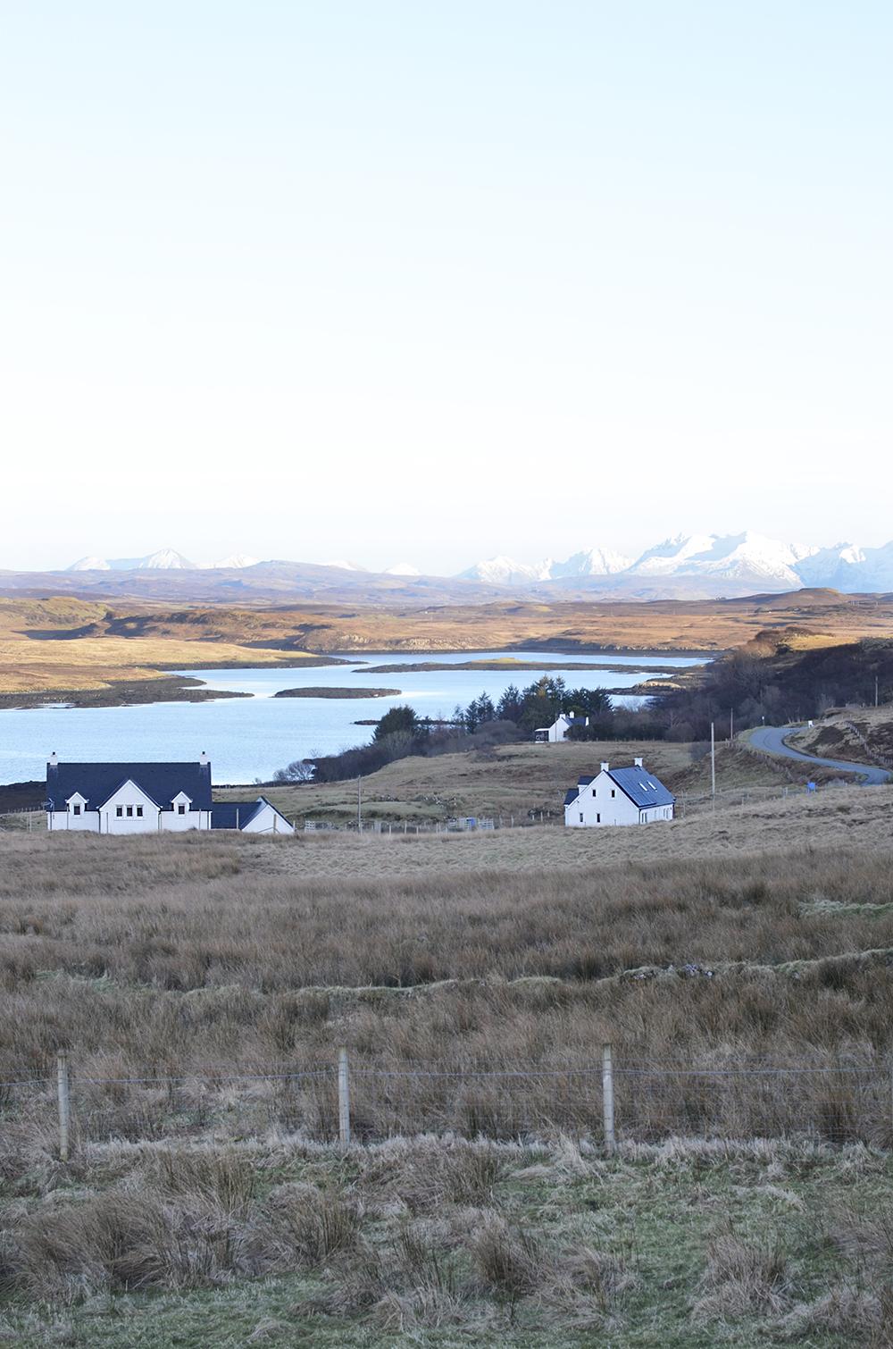 isola di skye, tappa del viaggio in scozia
