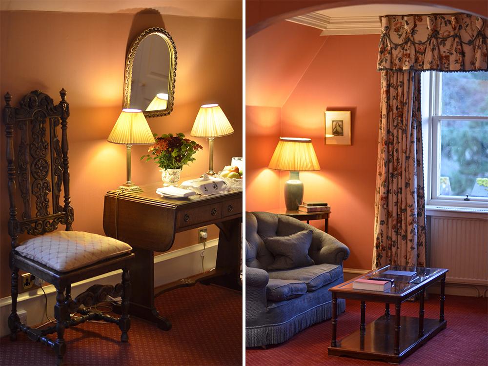 dormire in un castello con hotel di lusso