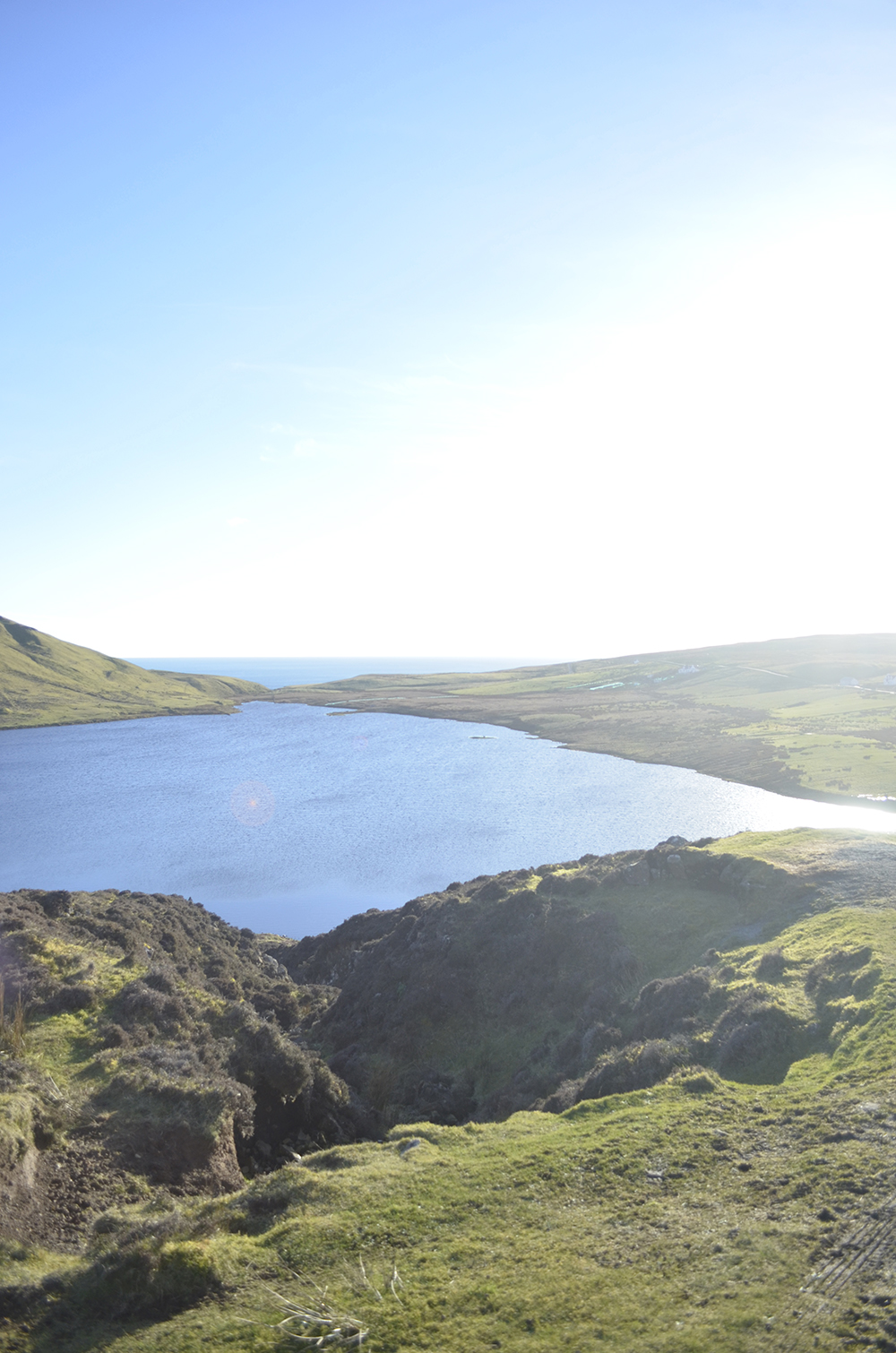 viaggio nelle highlands itinerario