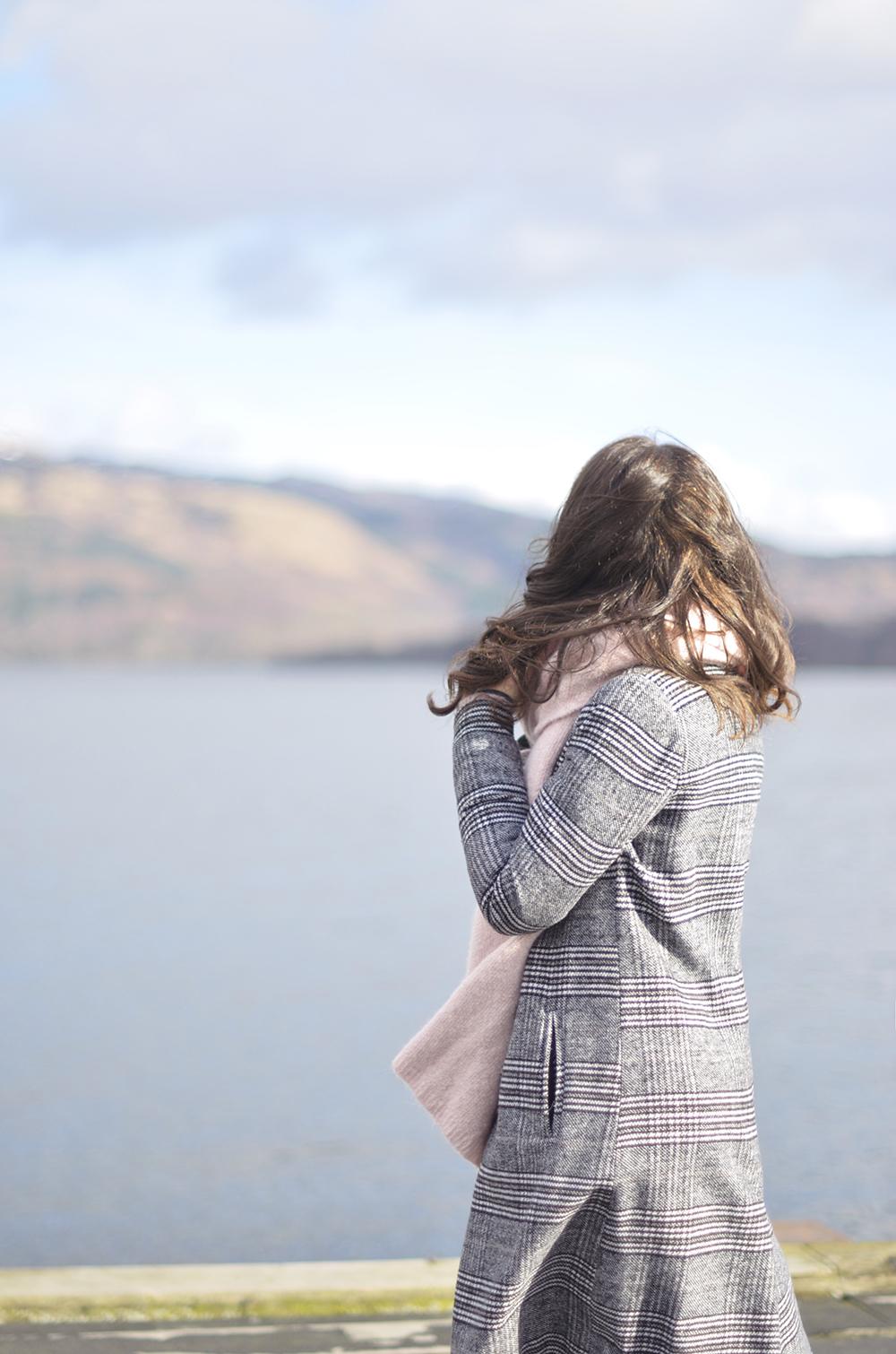 visitare i laghi della scozia