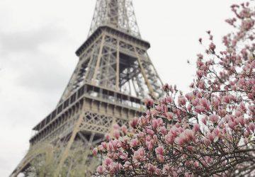 Parigi a prova di Instagram: guida chic a 10 angoli di città da fotografare