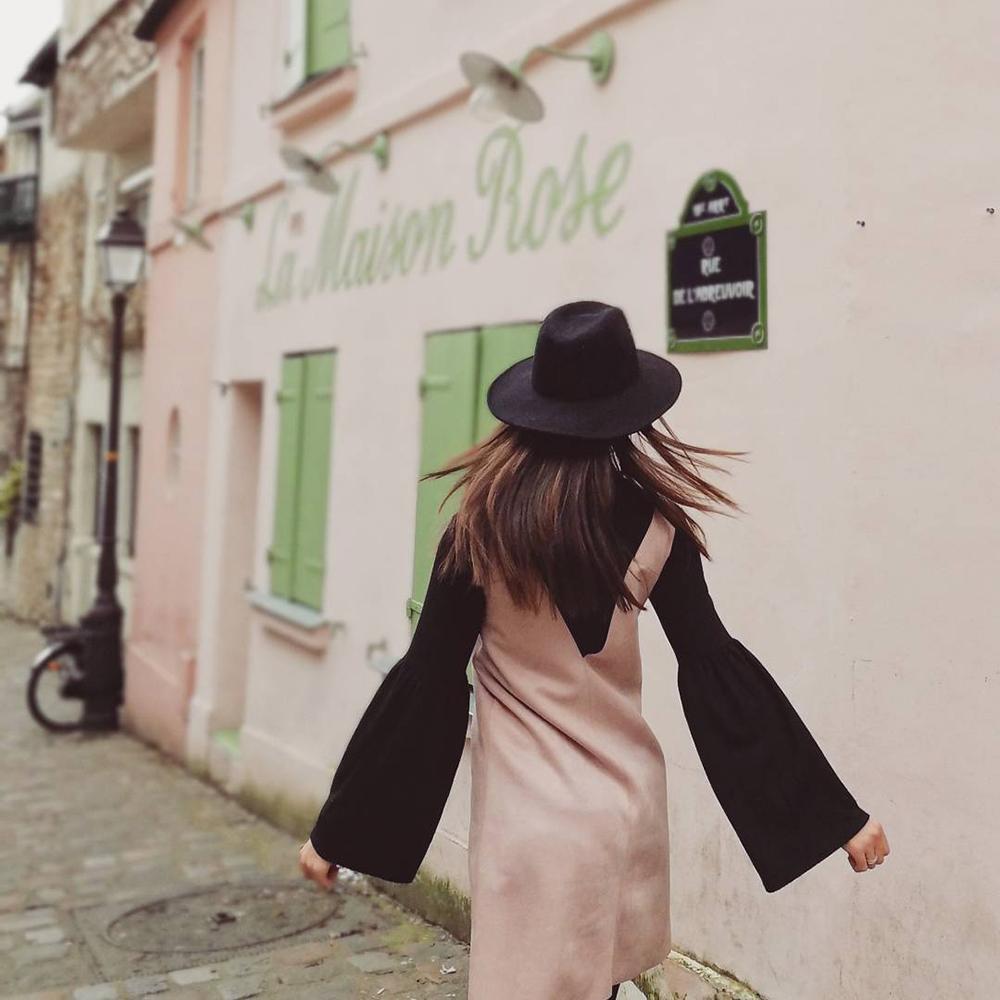 cosa fotografare a Montmartre