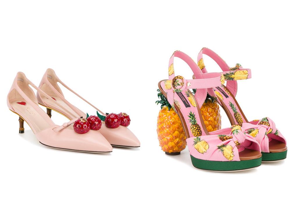 scarpe estate 2017