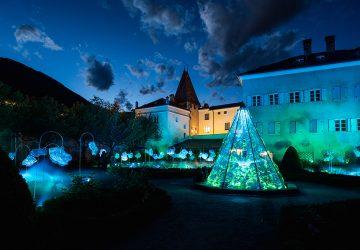 Indirizzi chic per un weekend di primavera a Bressanone durante il Festival Acqua e Luce