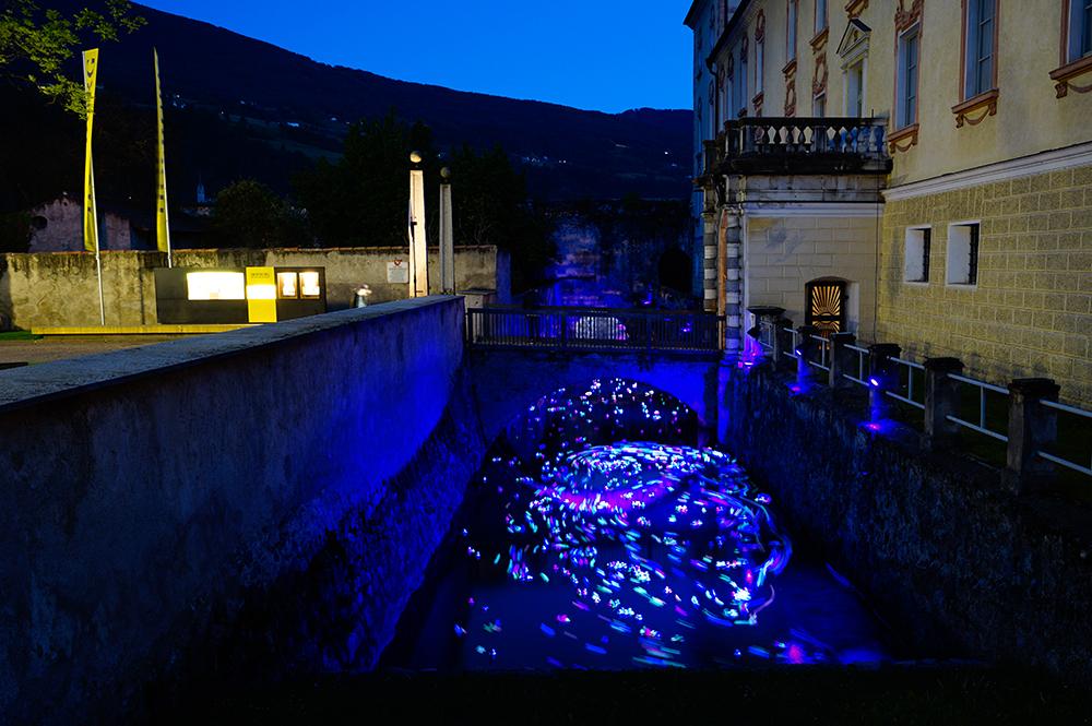 festival bressanone acqua e luce