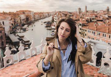 I miei tips per una giornata a Venezia insieme a Bijou Brigitte