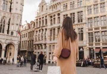 Weekend a Bruxelles: tutti i miei indirizzi