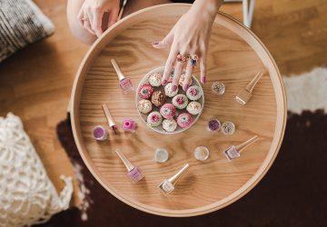 Come realizzare una caviar manicure da 10 e lode