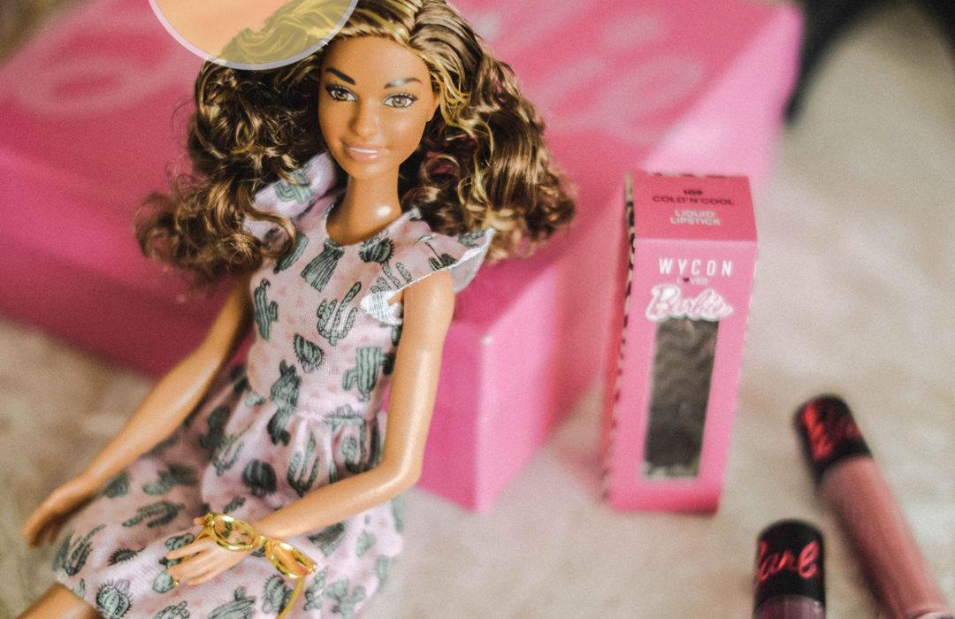 Beauty Bites | Non sarò mai troppo grande per Barbie
