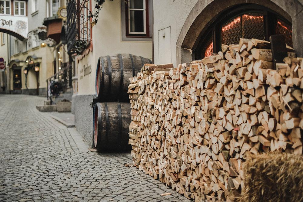 Kufstein inverno austria cosa vedere