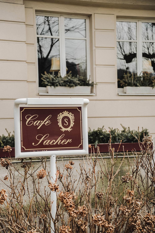 cafe sacher salisburgo