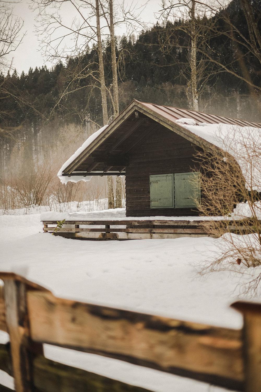 cosa fare in Austria hiking neve