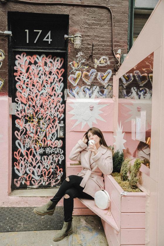 ristorante rosa new york pietro nolita