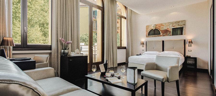 dove dormire venezia hotel giardini sant'elena 3