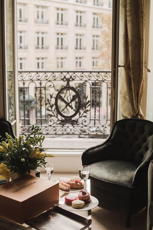 dove dormire parigi hotel millenium opera