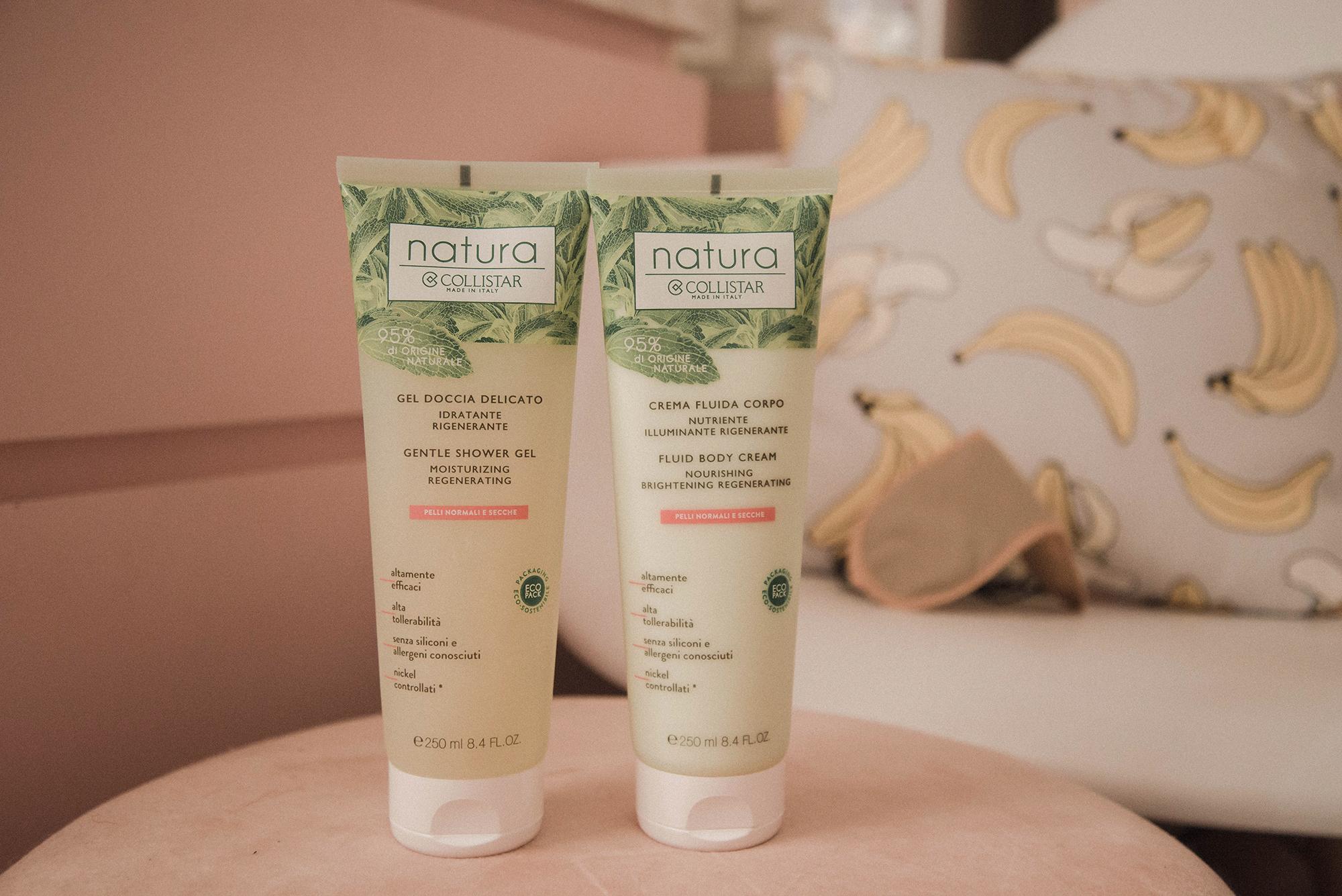 rituale skin care naturale