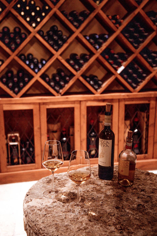 cosa fare a soave degustazione vino
