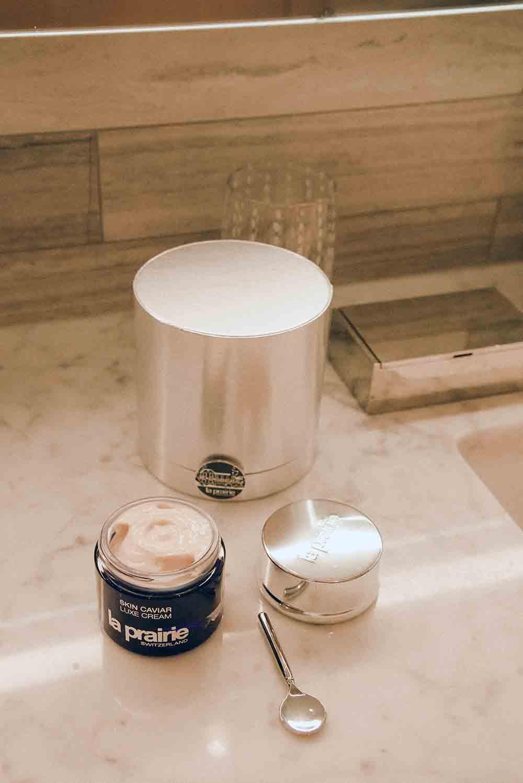 recensione la prairie skin caviar 2018