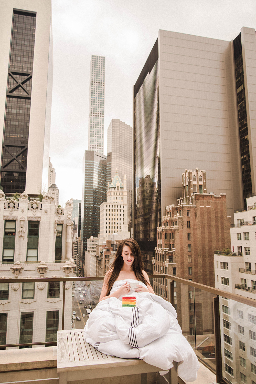 the quintillion's hotel new york pazzesco