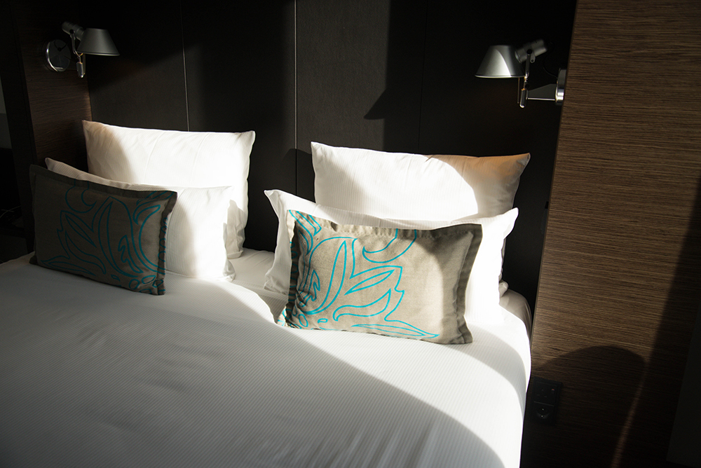 hotel motel one tower hill londra