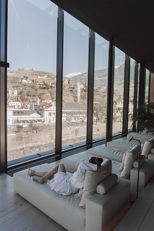 hotel terme merano relax