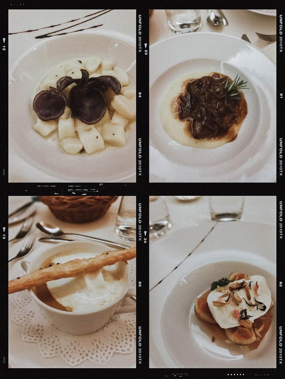 ristorante merano hotel terme
