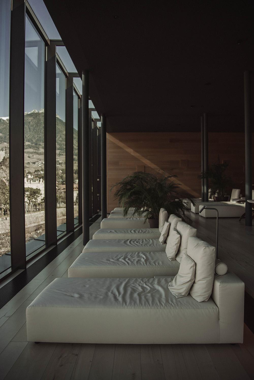 sala relax hotel terme merano