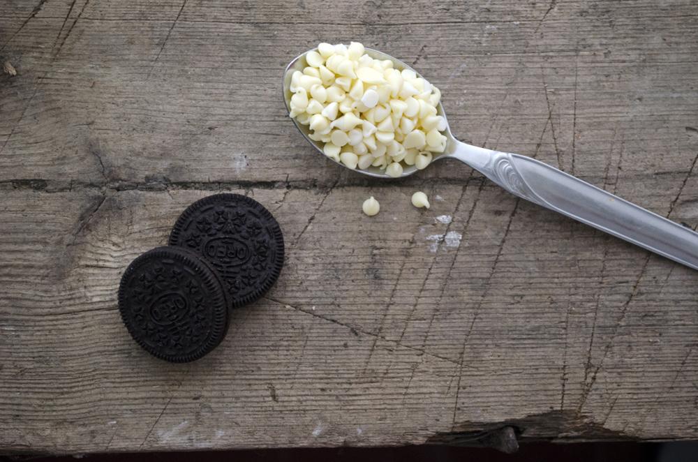 biscotti oreo | ricetta torta