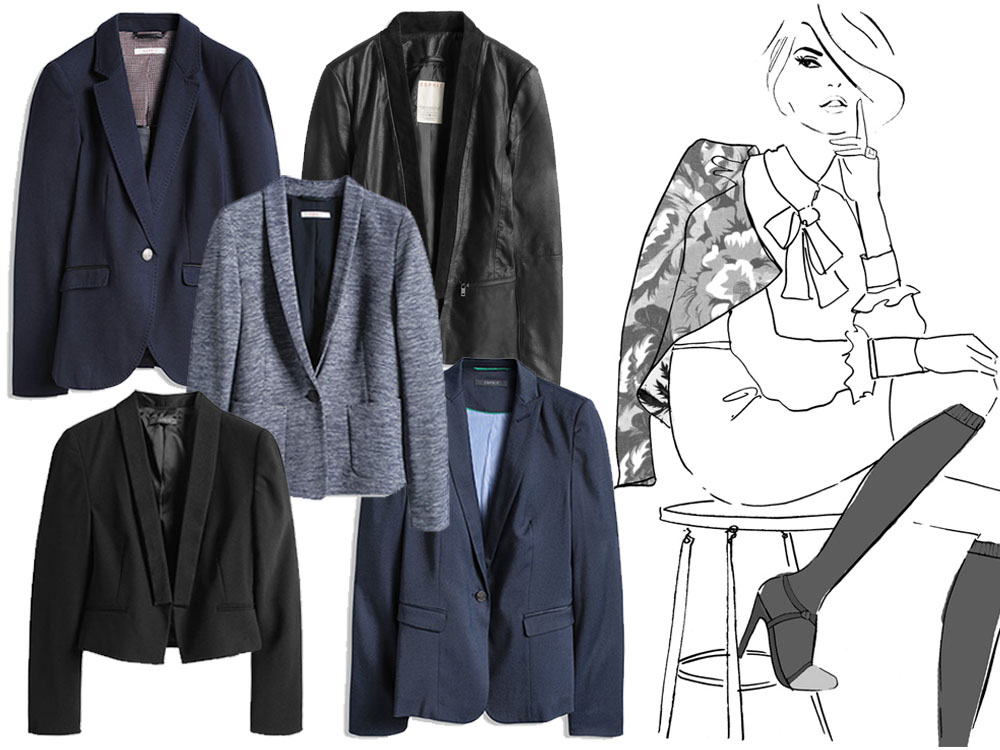 official photos ad478 7ed19 it]Blazer: 7 modelli di giacca adatti a diversi gusti e ...