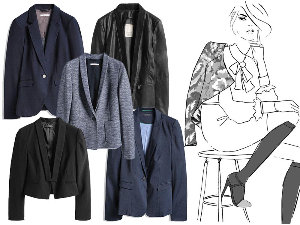 foto ufficiali 96377 1675a it]Blazer: 7 modelli di giacca adatti a diversi gusti e ...