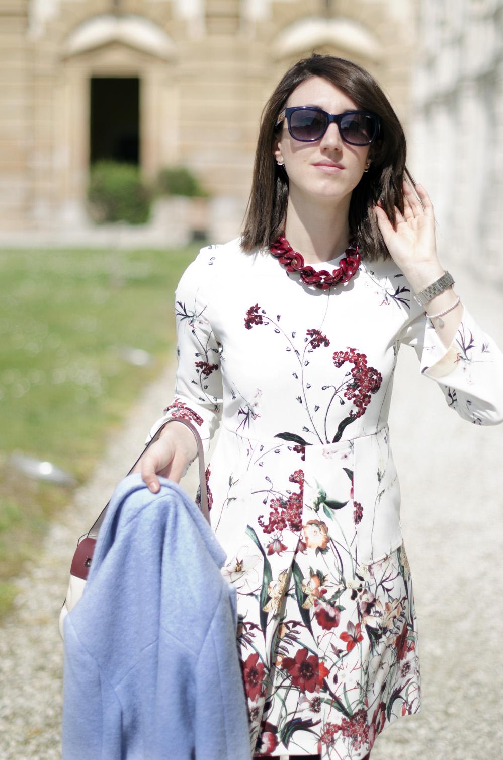 info for aef80 98310 it]Un vestito a fiori per la primavera: