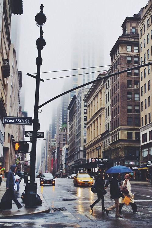 wanderlust-viaggiare-new york