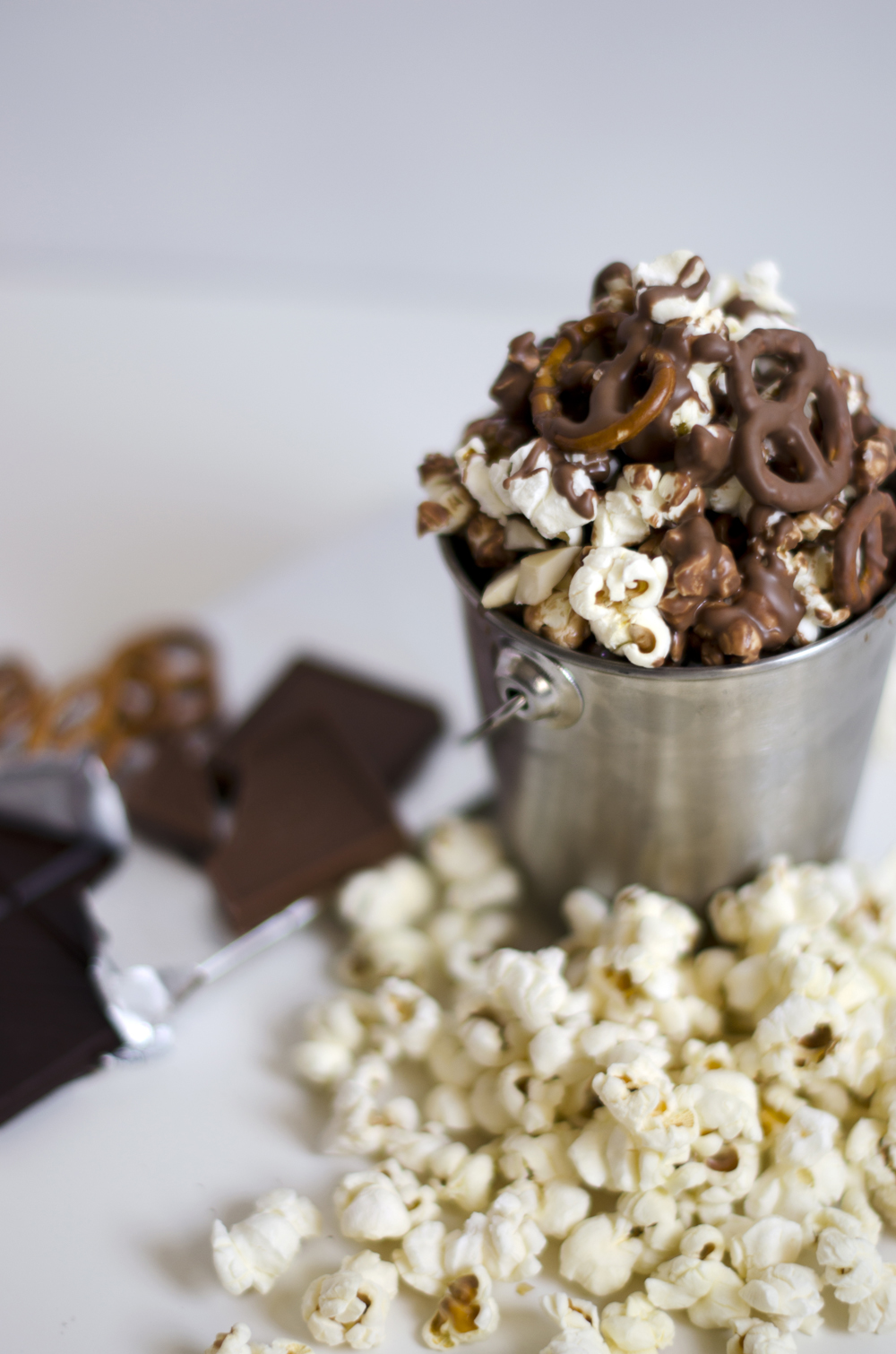 moose munch | ricette americane -| pop corn gourmet