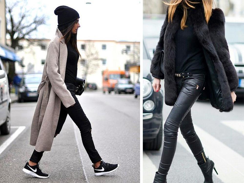 look inverno | outfit inverno | come vestirsi d inverno