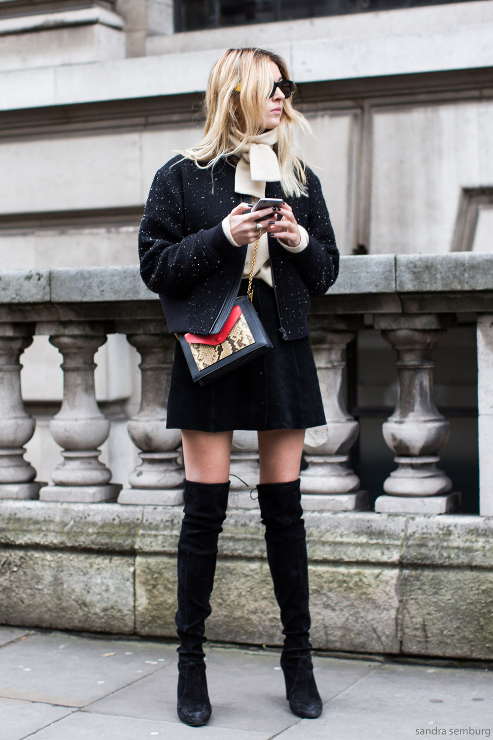 outfit invernale | outfit pomeriggio invernale