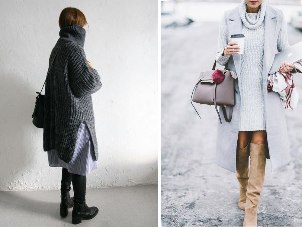 outfit inverno | look inverno | come vestirsi d inverno