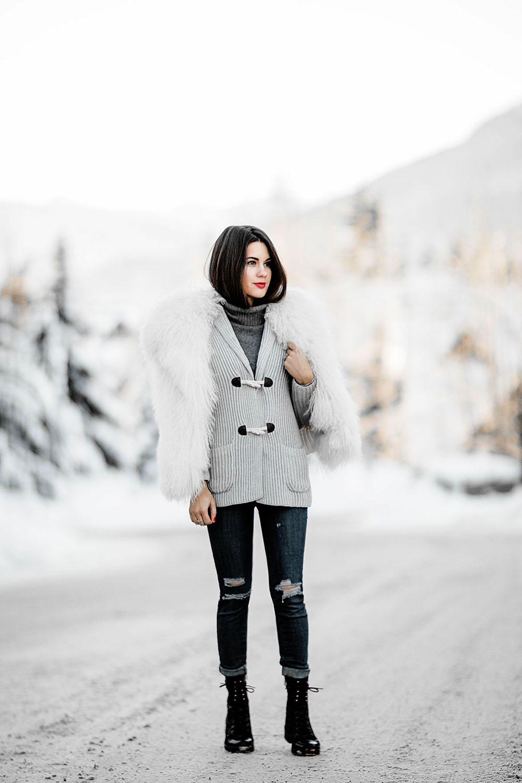 outfit per l'inverno | vetirsi per l'inverno