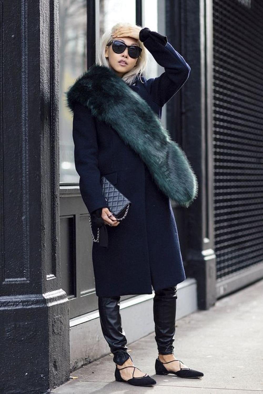 Borsa Chanel classica e chic: 25 look per abbinarla al meglio
