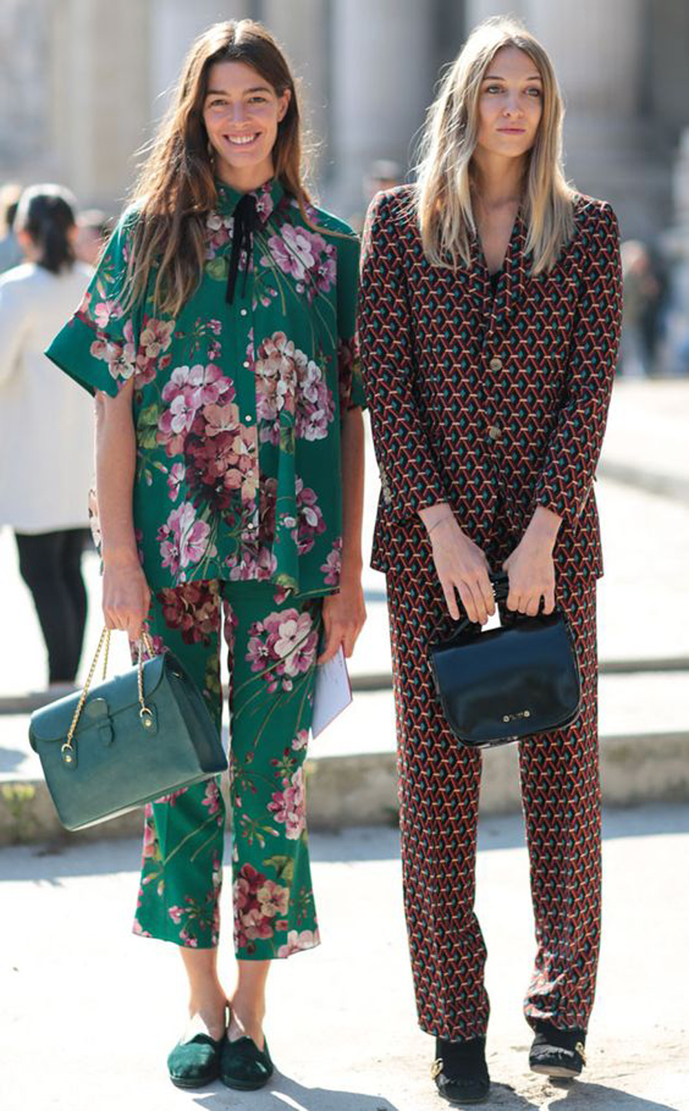 tendenze moda pantaloni 2016