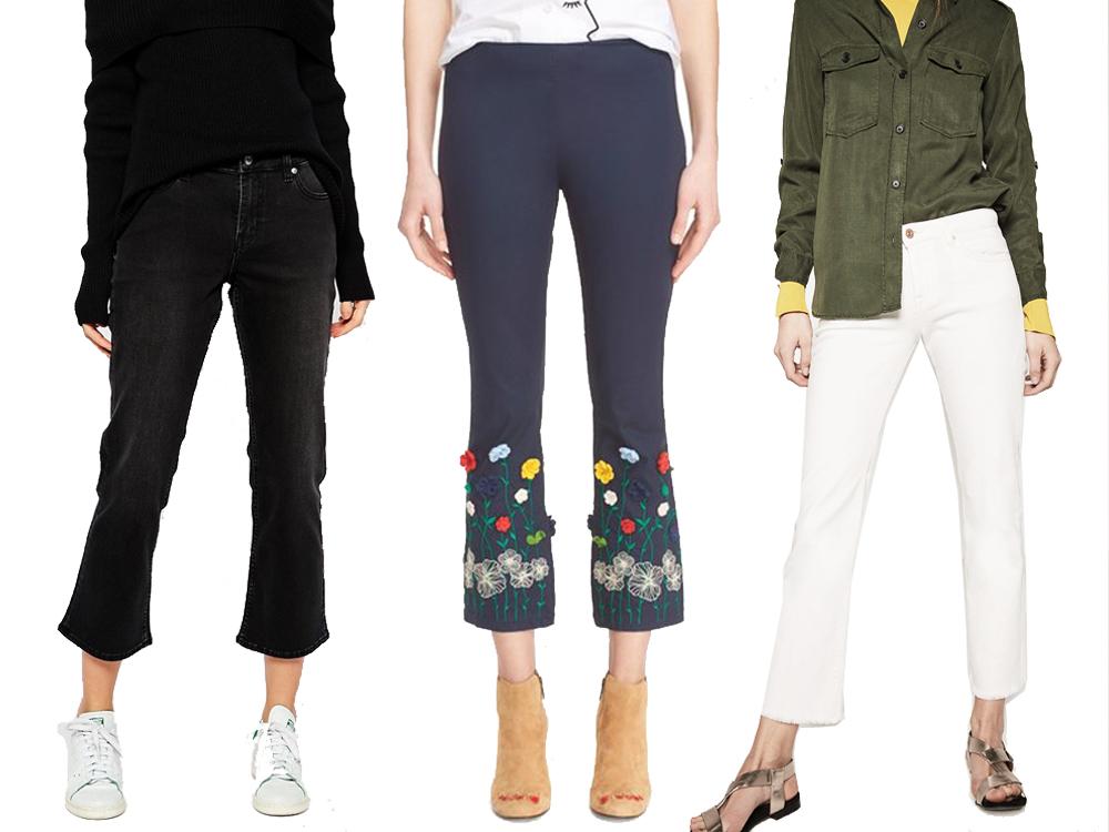 moda pantaloni 2016 modelli