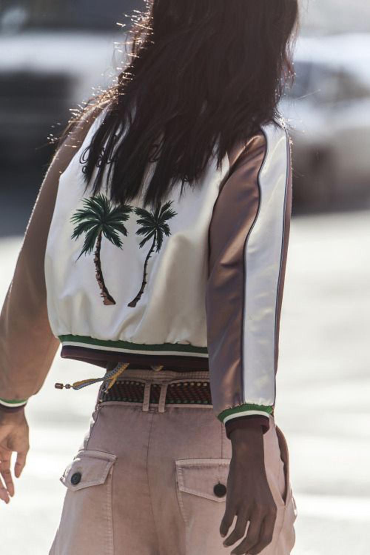 giacca bomber trend moda anni 90 che ritorna