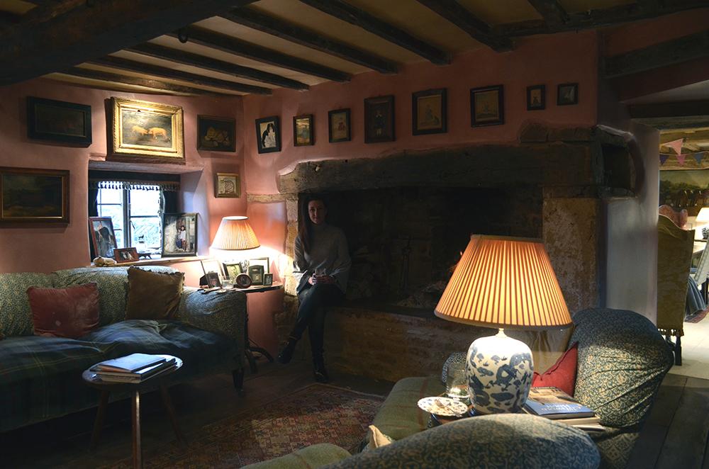 pranzare in un cottage inglese: si può con il secret cottage tour