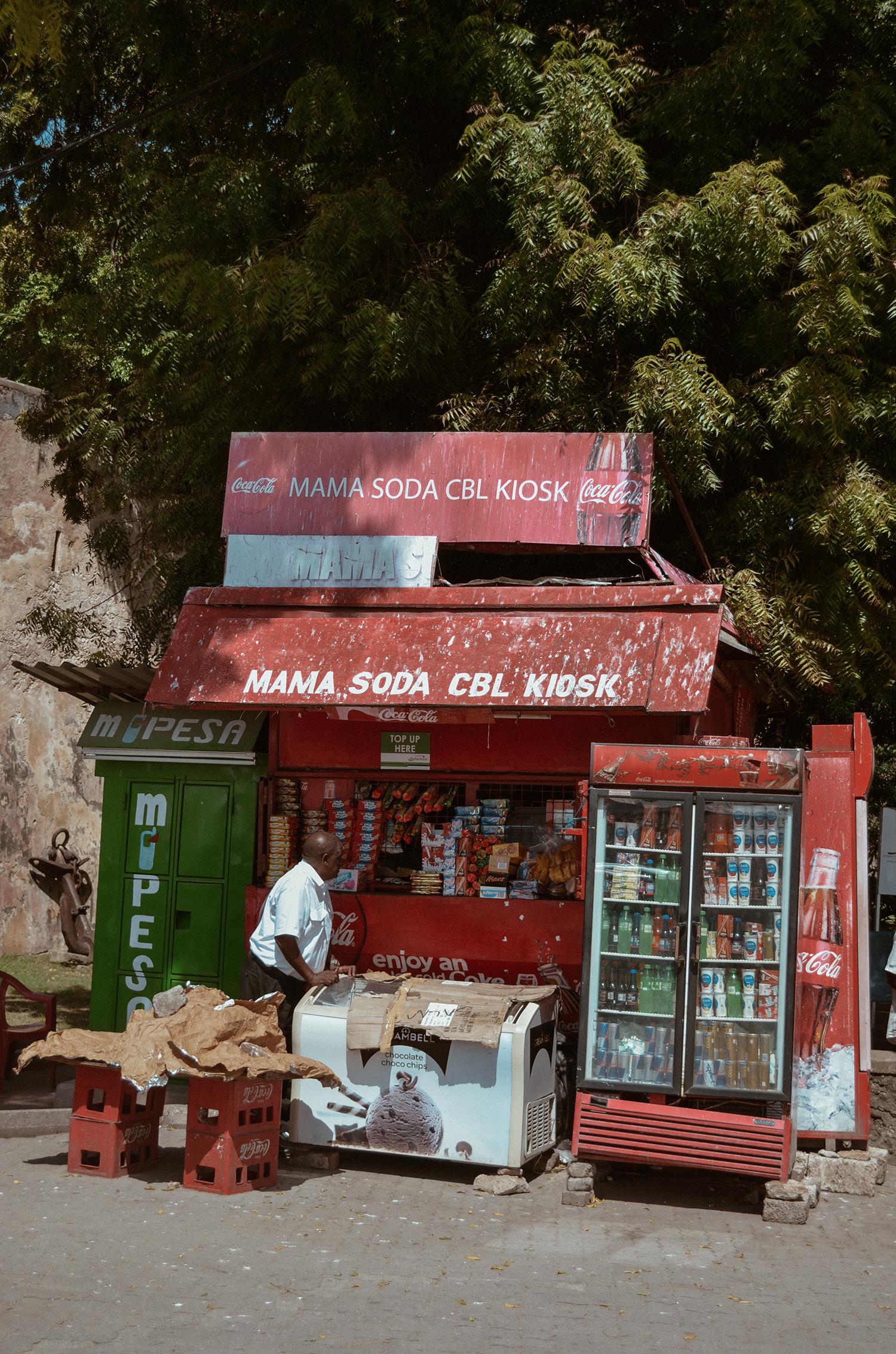itinerario viaggio in kenya