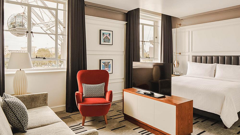 hotel londra marriott london eye-4