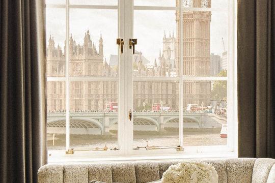 hotel londra vista london eye