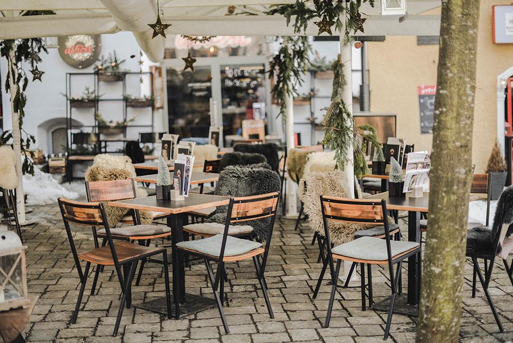Kufstein dove mangiare