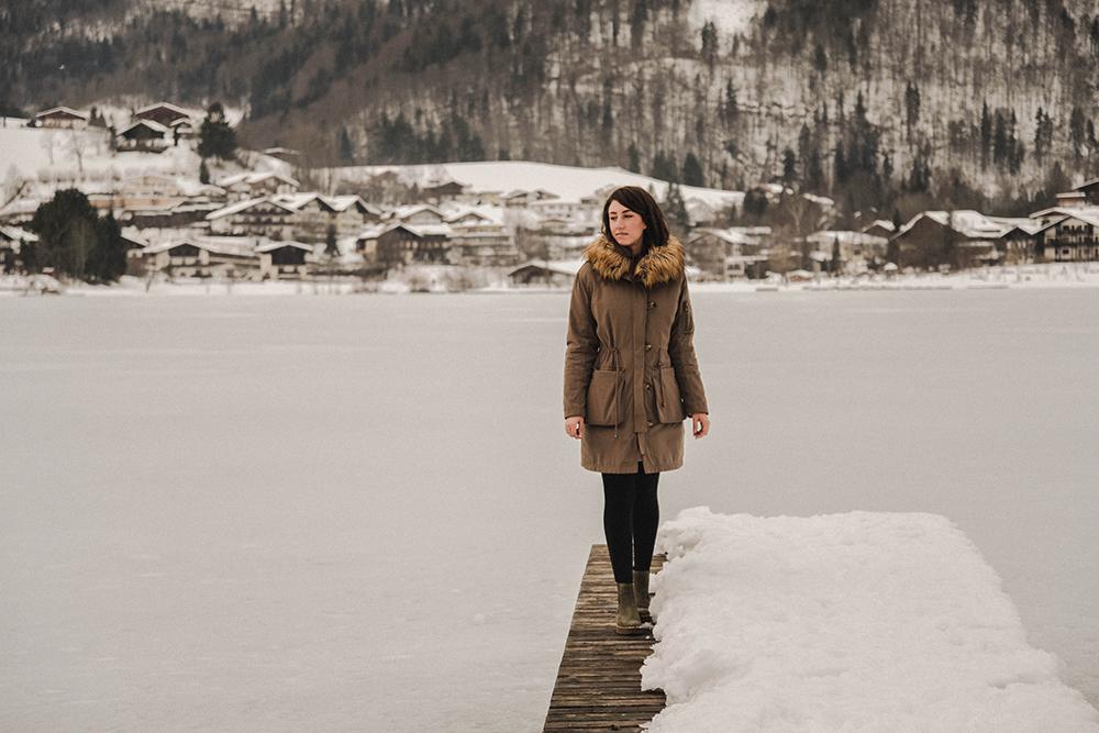 cosa fare in Austria d'inverno