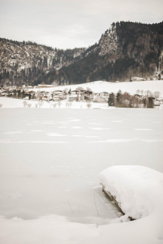 cosa fare in Austria gennaio
