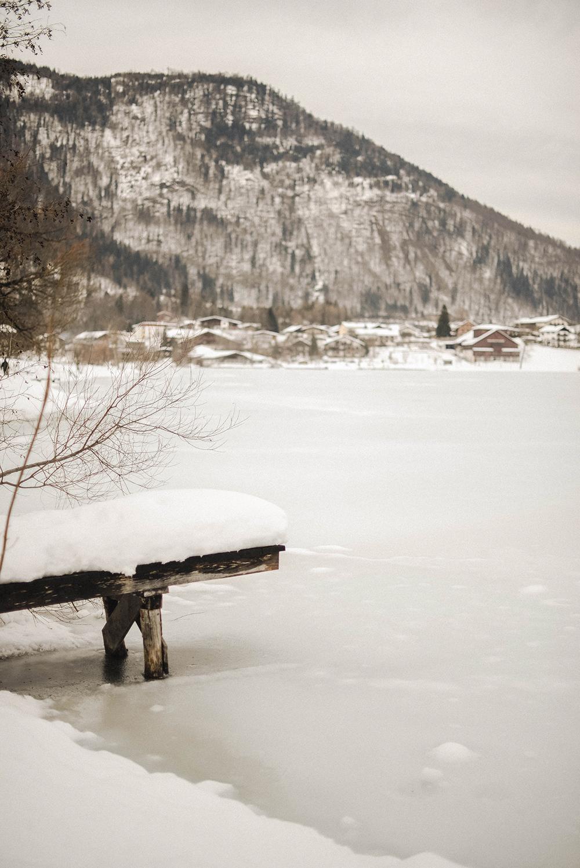 cosa fare in Austria gennio neve